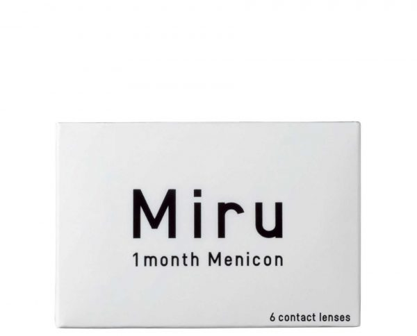 MIRU MONTHLY